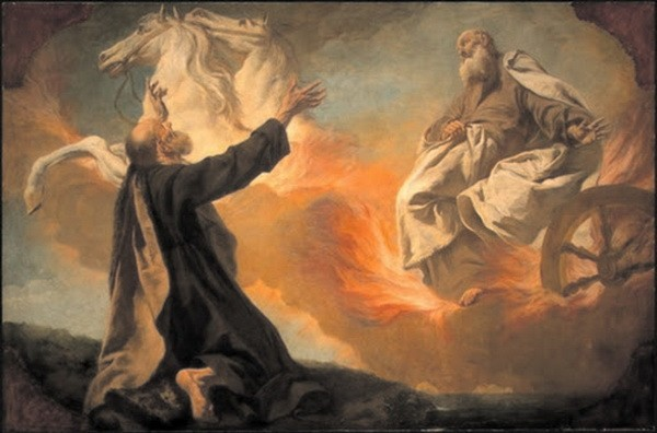 isaija- prorok