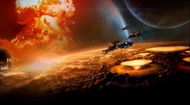 ŠOKANTNA TVRDNJA ISTRAŽIVAČA: Na Marsu uništena civilizacija PRE SAMO 50 GODINA – VIDEO