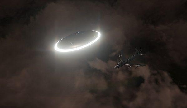 nlo- ufo- avion