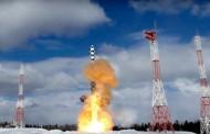 """Najopasnija ruska nuklearna raketa """"Sarmat"""" počinje dejstvo ove godine i biće osnova ruskog nuklearnog arsenala do 2060."""
