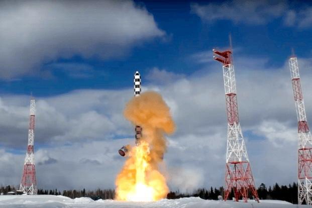 Rusija počinje serijsku proizvodnju najopasnijih raketa na svetu