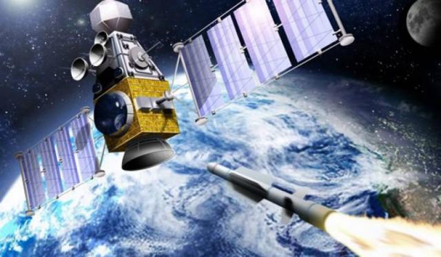U slučaju rata sa Rusijom ili Kinom, to je kraj za američke satelite