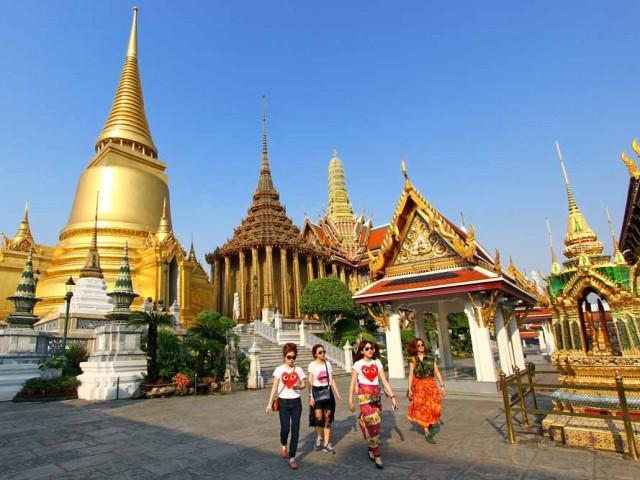 tajland hram
