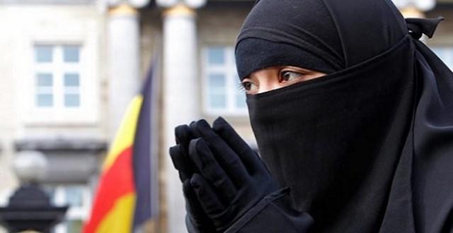 belgija islam