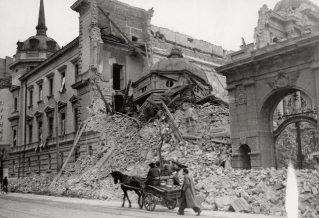 bombardovanje beograd 1941