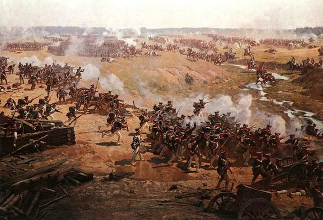 borodinska bitka