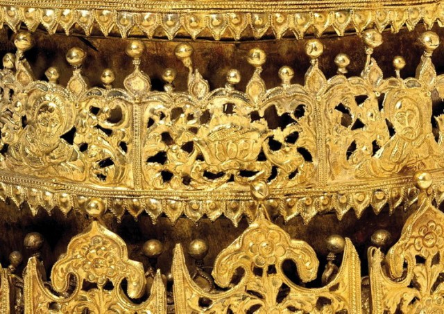 etiopija zlato artefakt2