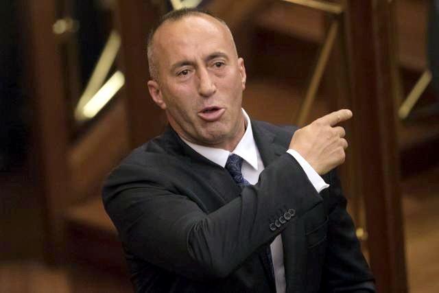 KO IM JE SPAKOVAO KOSKU? – Na lažnu vest o priznanju Kosova posle Tačija upecao se i Haradinaj