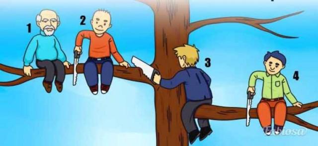 mozgalica drvo