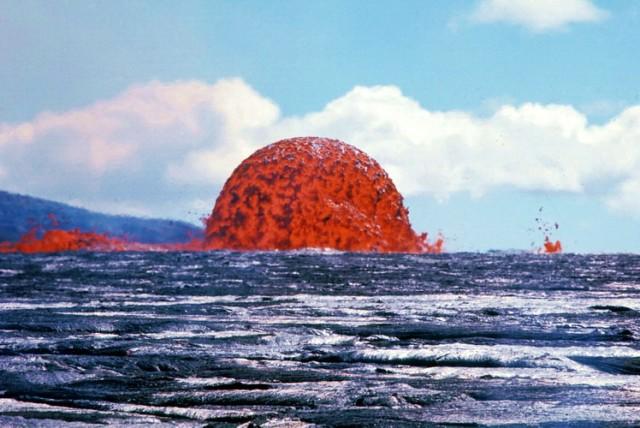 pacifik vulkan