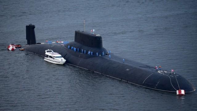 MORNARICA SAD UZNEMIRENA: Rusi imaju podmornicu koja može da ulovi stranu podmornicu a da je niko ne vidi