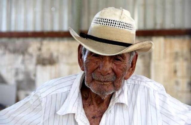 Manuel Garsija Hernandez