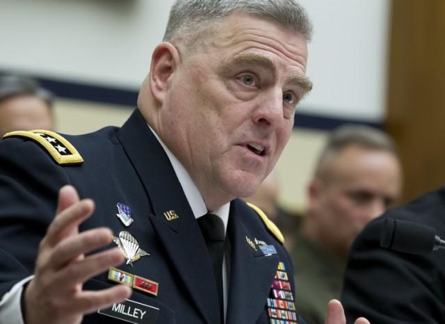 Američki general priznao i šokirao naciju: Naša vojna prednost je potkopana i niko ne treba da sumnja u to a Kina i Rusija …