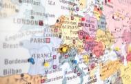 Evropa na udaru tri cunamija