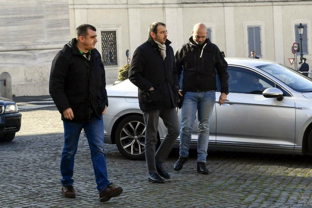 italija zasticeni svedok policija
