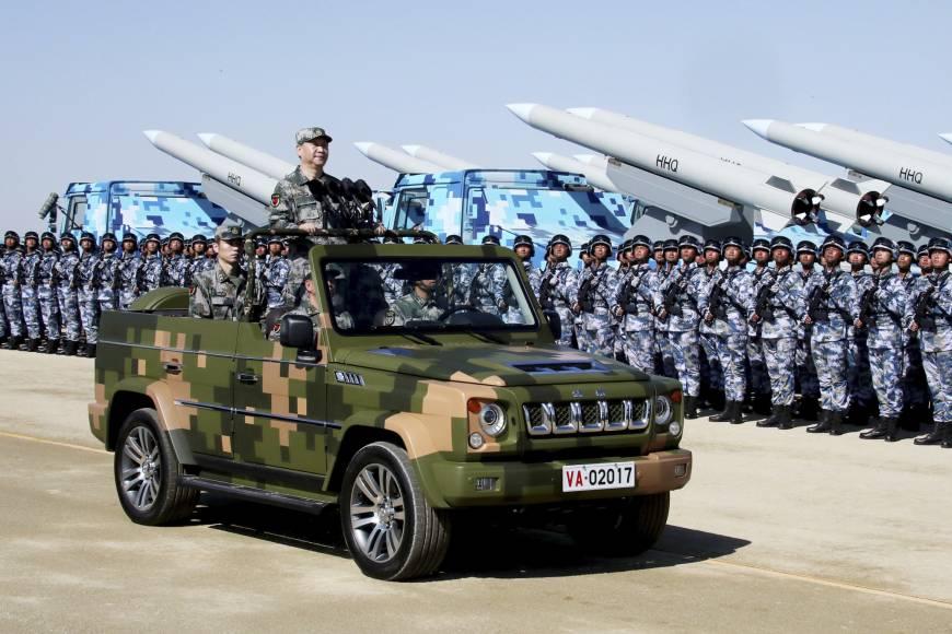 SUDAR SA ZAPADOM: Poruka Pekinga je ozbiljna – Kina neće dozvoliti igru sa teroristima u svojoj kući
