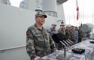 """Si Đinping kineskoj vojsci: """" Spremite se za rat u bilo kojoj sekundi"""""""