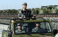 Kineski predsednik sada ima pravo da objavljuje rat