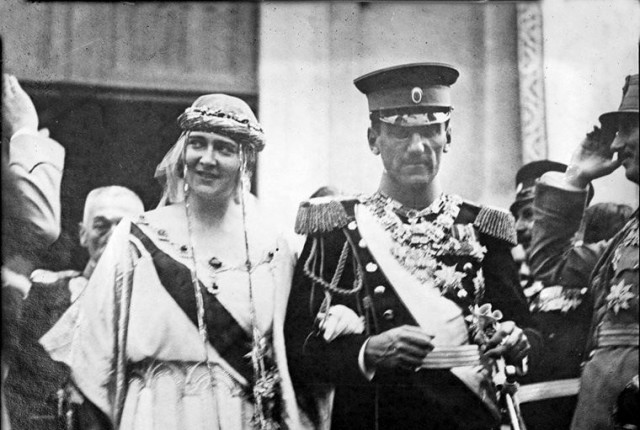 kralj-aleksandar karadjordjevic