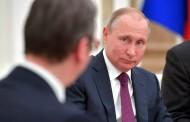 ŠOK ZA SRBIJU – Ruska agencija: Putin ne želi više da komunicira sa Vučićem jer predaje Kosovo  KAO I OVO …