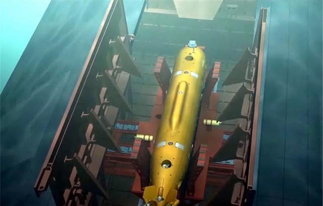 STRAH U AMERICI: Prvi put u istoriji nečije oružje dopire do njih – Rusija je prva zemlja koja ima nuklearne podvodne dronove
