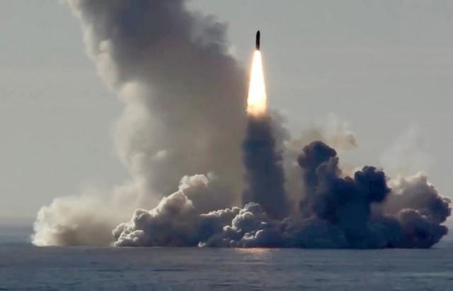 OČIGLEDAN DOKAZ ŠTA ĆE SE DESITI: Ruska vojska ima 30 puta više krstarećih raketa nego pre 6 godina