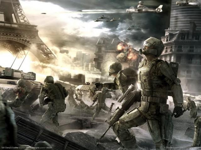 svetski rat
