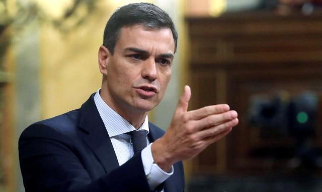 Dubok moralni pad Španije: Kataloniju stegli čelikom, ali Kosovo može …