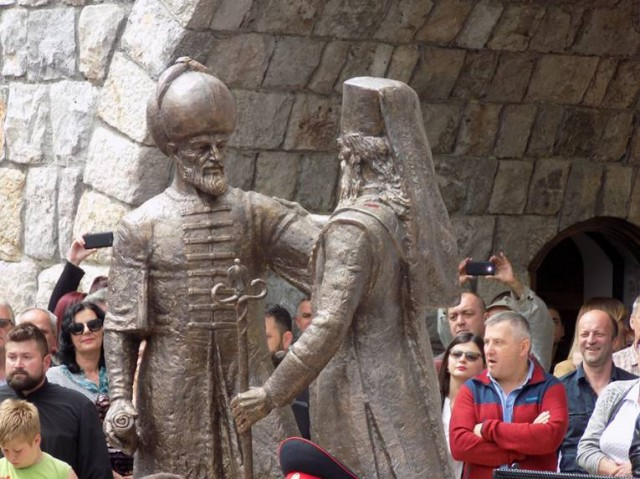 spomenik bracci Sokolovicc