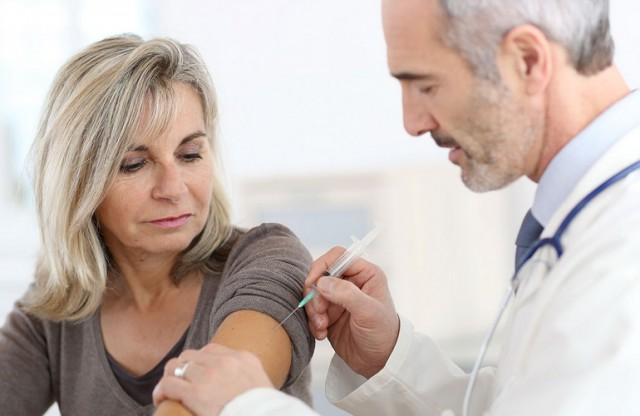 Statistike američke vlade pokazuju da je vakcina protiv gripa najopasnija vakcina u Americi