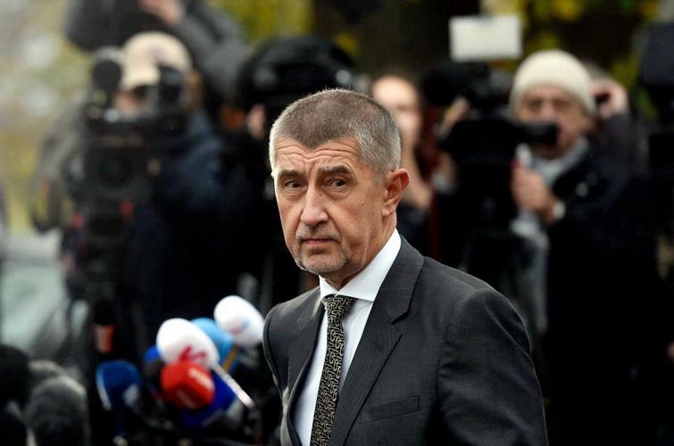 Čija je Češka marioneta? Počeli rat sa Rusijom bez ikakvih razloga – MOSKVA PRETI ODMAZDOM