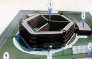 """SRBIJA DOBIJA SVOJ """"PENTAGON"""": Novi supermoderni zatvor u Pančevu liči na čuvenu građevinu u SAD"""