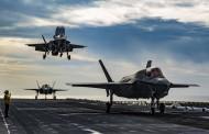 Američko vazduhoplovstvo se priprema za rat protiv Rusije i Kine
