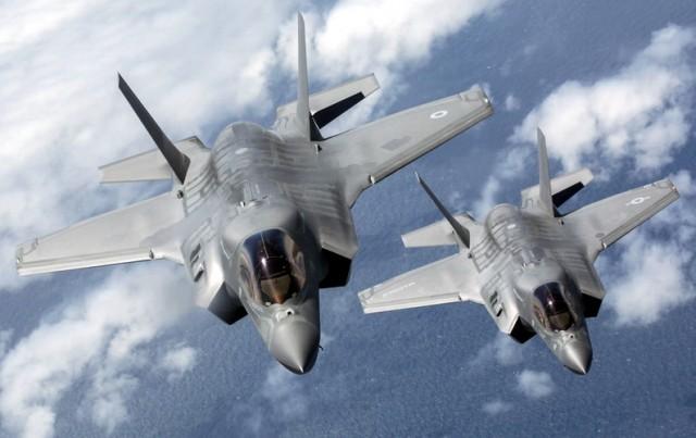 MEDIJI: Rusija potvrdila da će oboriti F-35 ako priđe granicama …