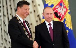 Nešenal interest: Zbližavanje Rusije i Kine – odgovor na pritiske Zapada