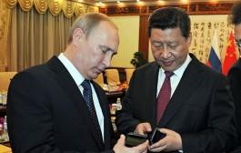 """JOŠ JEDAN UDAR: Novi kineski navigacioni sistem istiskuje američki """"Dži-Pi-Es"""" – POTPISALI UGOVOR SA RUSIMA"""