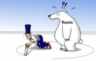 """Rusija: """"Nismo mi započeli sankcioni rat – Prihvatamo izazov"""""""