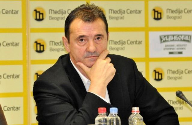 slavisa_lekic_foto Media centar Beograd