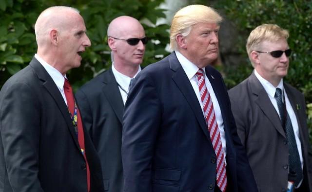 """Funkcioner SAD: """"Tri miliona dolara za ubistvo Trampa je smešno"""""""