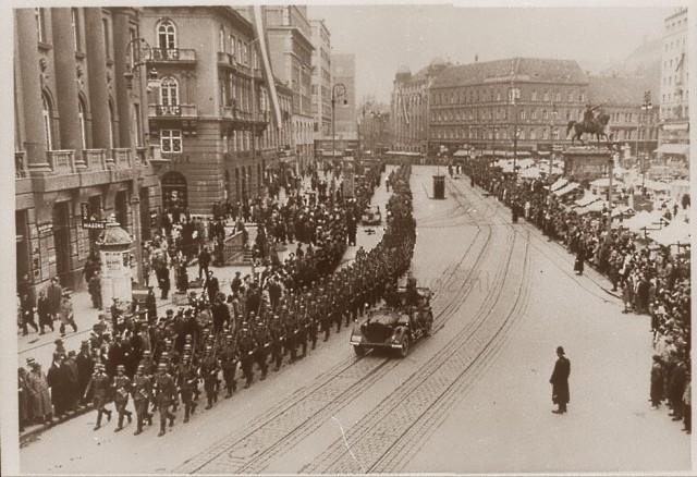 zagreb 1941