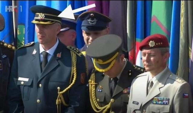crnogorski oficir pukovnik Ivan Masulovic