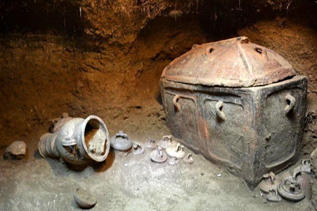 grcka arheologija