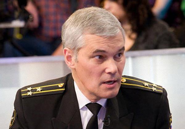 """RUSKI VOJNI STRUČNJAK: Zašto je ruski """"Nudol"""" omražen među Amerikancima"""