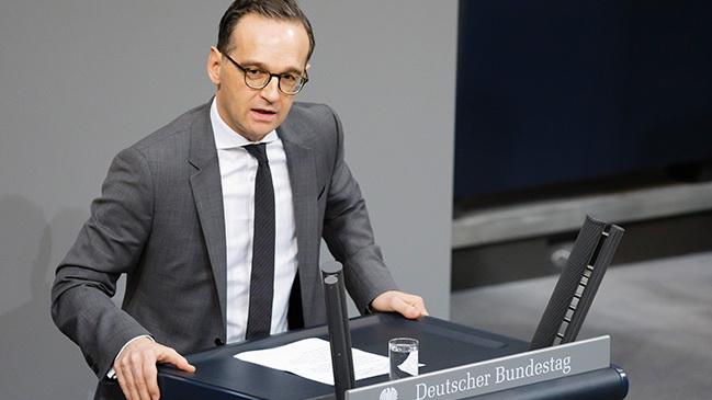 """Kad nemački ministar misli da zna: """"Tramp je problematičan a naše partnerstvo sa SAD je neuništivo"""""""
