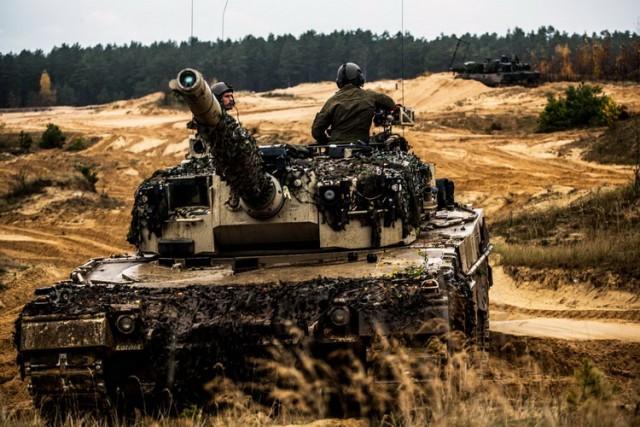 NATO tenkovi su preteški za rat s Rusijom jer ne mogu da pređu slabe mostove Istočne Evrope