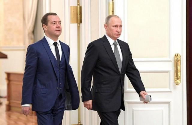 UDARNA VEST: Medvedev podneo ostavku na mesto premijera Rusije na zahtev Putina – EVO ZAŠTO – VIDEO
