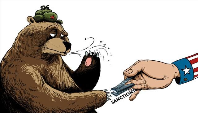 rusija sankcije