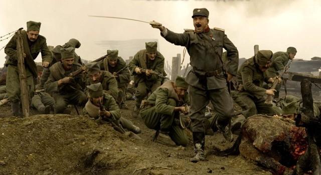 srbija prvi svetski rat