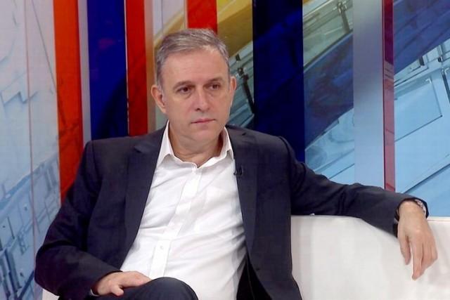 Ponoš: Na izbore će izaći partije i koalicije koje su u službi SNS i Aleksandra Vučića