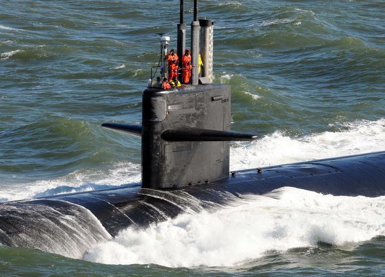 "SAD će potrošiti 109 milijardi dolara na izgradnju 12 novih podmornica klase ""Columbia"" – MOSKVA SPREMA ODGOVOR"